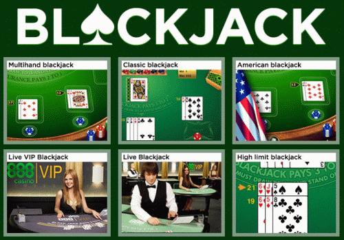 لعبة بلاك جاك مجانية