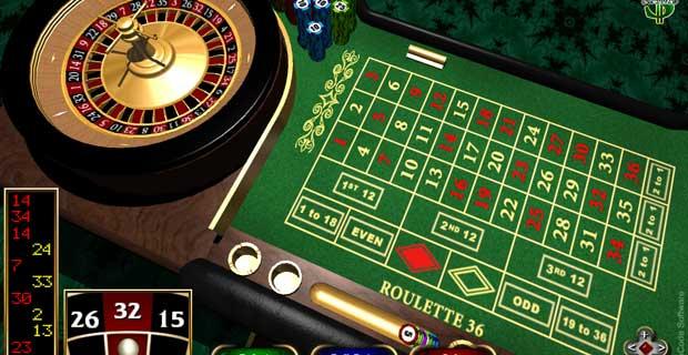 كيف تفوز في لعبة الروليت على الإنترنت